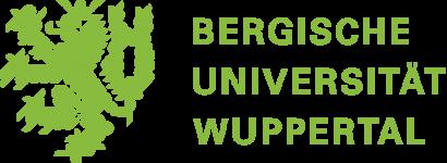 Logo of Bergische Universität Wuppertal - Lernplattform Moodle